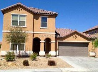 5825 Addy Ln , North Las Vegas NV