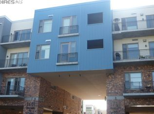 3601 Arapahoe Ave Unit 312, Boulder CO