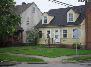 3626 Pennington Rd , Shaker Heights OH