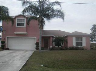 5940 NW Wolverine Rd , Port Saint Lucie FL