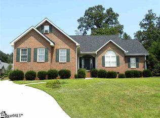 200 George B Timmerman Dr , Anderson SC