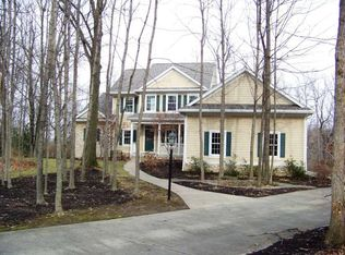 8124 Woodbridge Ct , Springboro OH