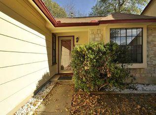 9831 Briar Ridge Dr , Austin TX