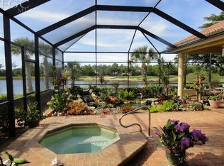 16182 Crown Arbor Way , Fort Myers FL