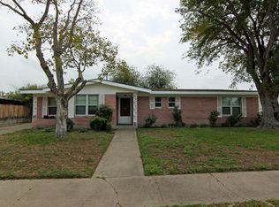 1414 Casa Verde Dr , Corpus Christi TX