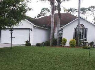 281 SW Fairchild Ave , Port Saint Lucie FL