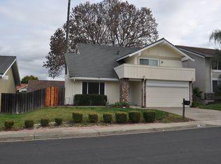 4409 Corkwood Ct , Concord CA