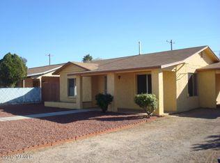 3150 E 23rd St , Tucson AZ