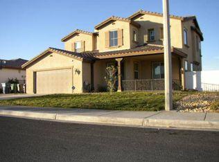 6645 E Avenue R4 , Palmdale CA