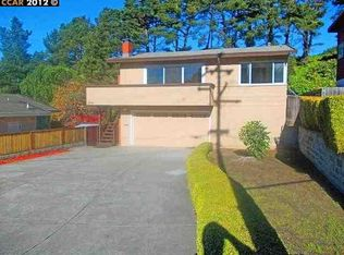 5705 Doremus Ave , Richmond CA
