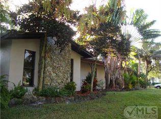 7010 SW 173rd Way , Southwest Ranches FL