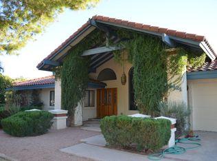 4421 E Elmwood St , Mesa AZ