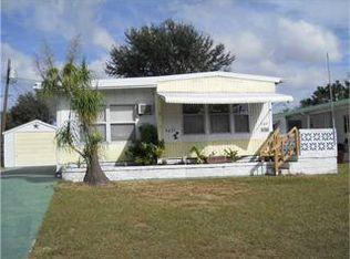 5637 Ashen Ave , New Port Richey FL