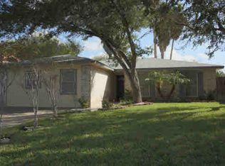 3100 N Cynthia St , McAllen TX