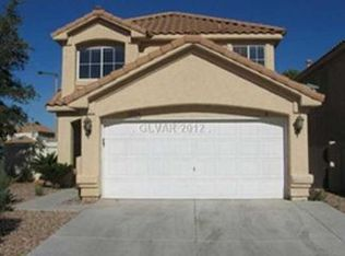 8245 Peaceful Canyon Dr , Las Vegas NV