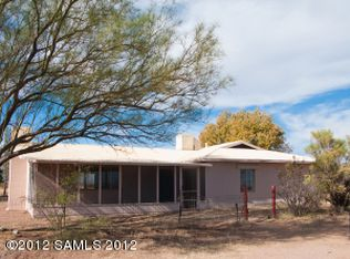 4995 W Horseshoe Ln , Mc Neal AZ