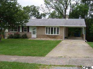 112 Hill Ln , Mechanicsburg PA