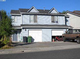 59151 Oak Glen Ave , Saint Helens OR