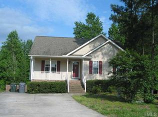 508 Dark Pine Ct , Wendell NC