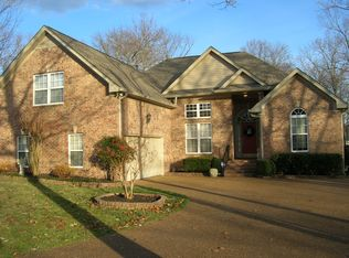 5717 S New Hope Rd , Hermitage TN