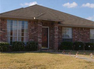 505 Banyan Ct , Lancaster TX
