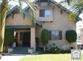 2310 Raymond Ave , Los Angeles CA