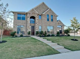 3177 Country Glen Trl , Frisco TX