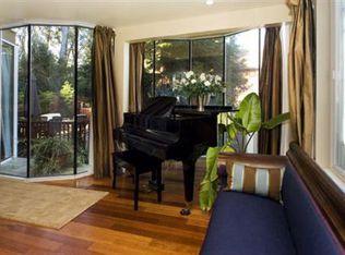 285 Edgewood Ave , San Francisco CA