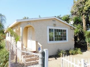 5813 Juarez Ave , Whittier CA