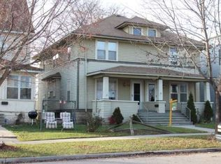 705 Wisconsin Ave , North Fond Du Lac WI