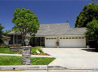 1709 N Modoc St , Orange CA
