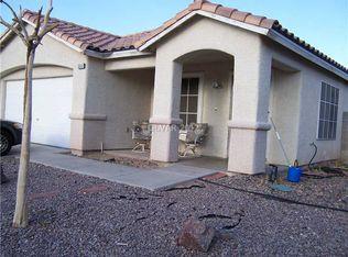 3650 Penny Cross Dr , North Las Vegas NV