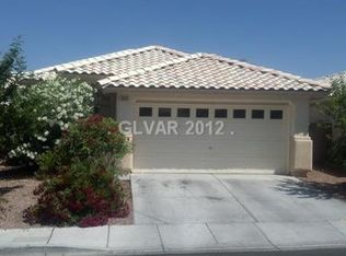 1020 Windhook St , Las Vegas NV