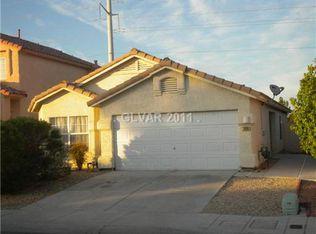 3436 Kapalua Bay Dr , Las Vegas NV