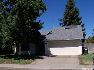 8637 Mellowoods Way , Sacramento CA