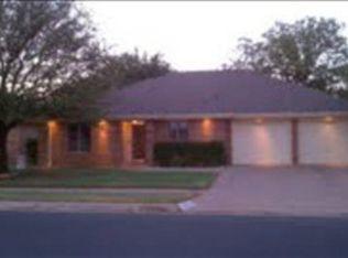 5506 87th St , Lubbock TX