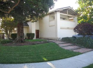 2294 Shade Tree Ln , San Jose CA