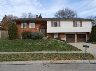 609 Yeoman Ct , Dayton OH