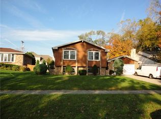 10254 S 86th Ave , Palos Hills IL