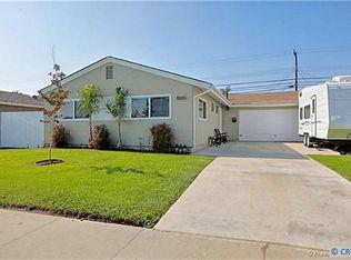 10051 Holder St , Buena Park CA