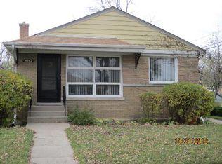 8342 Ridgeway Ave , Skokie IL