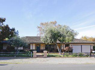 384 N Clark Ave , Los Altos CA