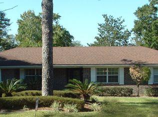 3950 Moss Oak Dr , Jacksonville FL