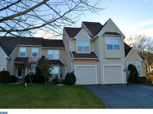 414 Country Club Dr , Lansdale PA