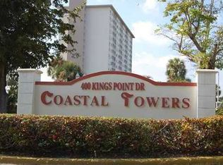 400 Kings Point Dr Apt 403, Sunny Isles Beach FL