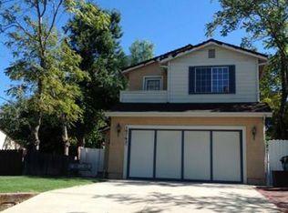 10762 Mount Gleason Ave , Tujunga CA