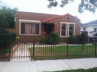 4104 W 122nd St , Hawthorne CA