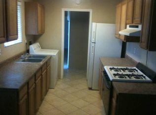 1301 Arrowhead Ave , Las Vegas NV