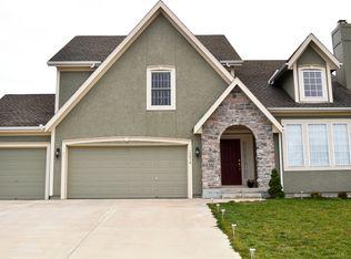 12670 S Hedge Ct , Olathe KS