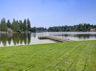 2609 226th Ave SE , Sammamish WA